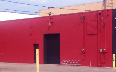 North Kansas City, MO – Commercial Painting