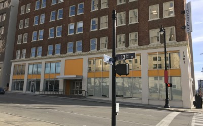 Level Office – Midtown Multi-Tenant Development